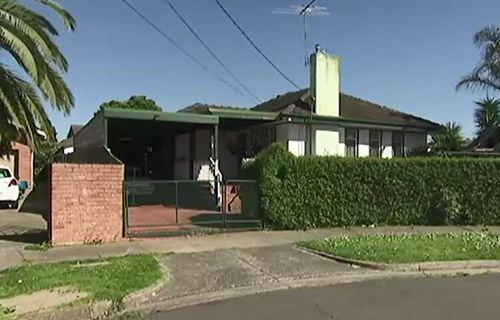 On the day he tried to kill her, Mrs Tedford told her husband they should sell their house.