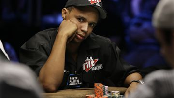 Phil Ivey has lost his case in the British Supreme Court. (AP)