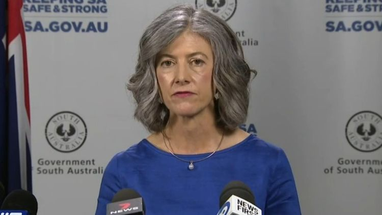 COVID-19 quarantine breach poses 'very significant risk' for South Australia