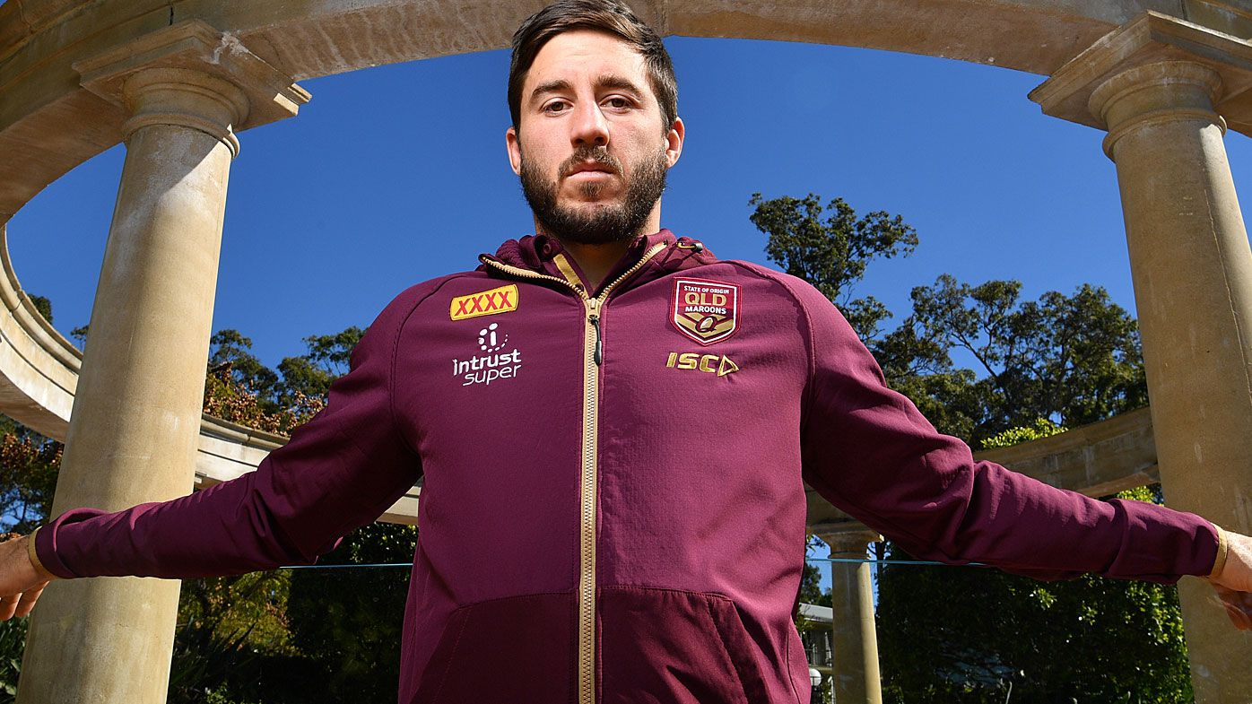 Dragons coach Paul McGregor criticises Maroons decision not to 'pick and stick' with Ben Hunt