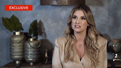 Exclusive: Expert advice on dating apps from Alessandra Rampolla