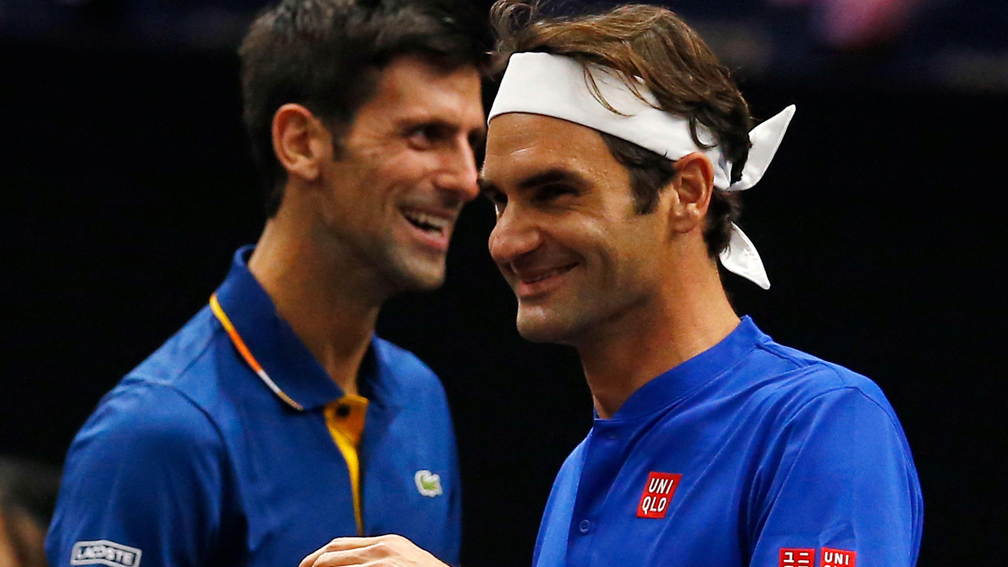 Superstars Roger Federer, Serena Williams confirmed headliners for Hopman Cup