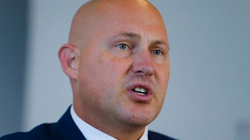 Queensland MP Curtis Pitt has opened talks on Euthanasia being legalised like in Victoria. Image: AAP