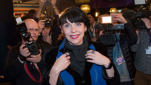 Iceland's Pirate Party to try to form government after opponents' bids fail