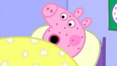 Peppa Pig is ruining doctors' jobs, concludes dire medical study