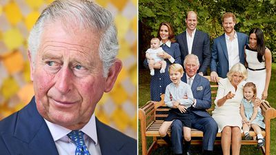 Prince Charles marks 70 'defiant' years as outspoken royal