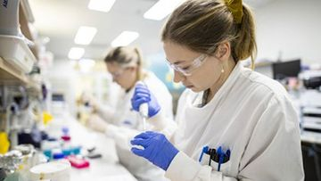 The University of Queensland has developed what they hope is an effective vaccine for coronavirus.