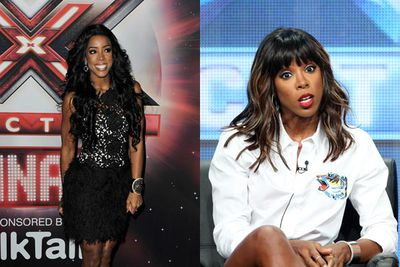 "Kelly competed on '80s series <i>Star Search</i> with former Destiny's Child bandmates Beyonce Knowles and LaTavia Robertson. They lost the competition, but that wasn't the end for Kelly. After becoming a musical success, Kelly judged <i>The X Factor UK</i>, and returned to the US version in 2013.<br/><br/>Unfortunately, she's had a few judging turkeys along the way: as a ""dance master"" on the ill-fated Aussie dance show <I>Everybody Dance Now</i>, and a ""choirmaster"" on the US' one-season-only <i>Clash of The Choirs</i>."