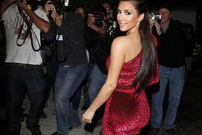 In 2010, Kim was named the highest-paid reality television personality, with estimated earnings of $6 million.