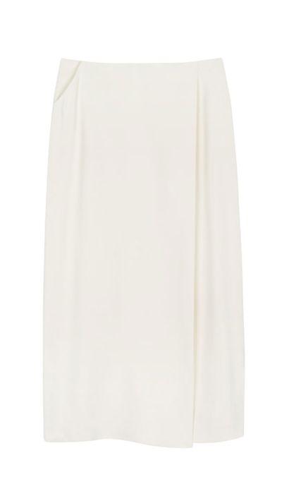 "<a href=""https://www.mychameleon.com.au/midi-pencil-skirt-p-3317.html?typemf=women"">Midi Pencil Skirt, $498, Atea Oceanie</a>"