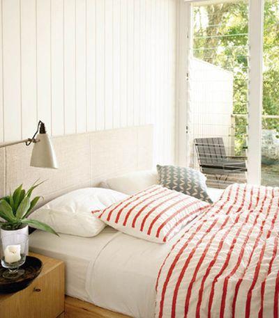 Bedroom blitz