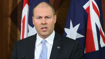 Josh Frydenberg said the government wants to know why Australians pay some of the highest costs in the world