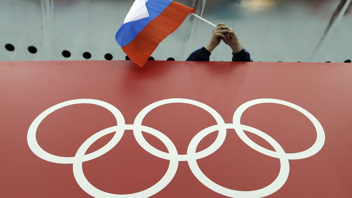 WADA votes to reinstate Russian agency