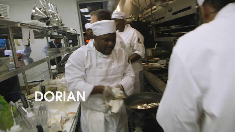 Food documentary 'Knife Skills' scores Oscar nomination