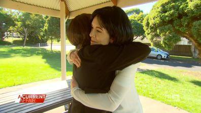 Aussie mothers' DV warning about ex