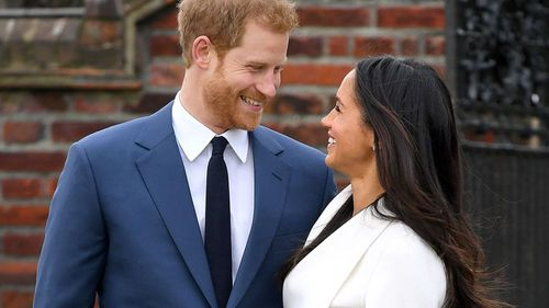 Harry and Meghan are making people around the world smile.