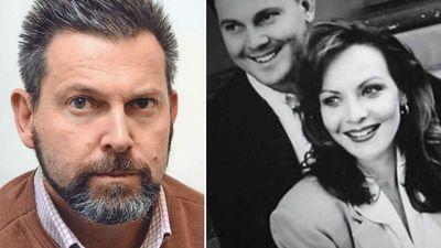 June 13, 2012: Gerard Baden-Clay is arrested over his wife's murder.