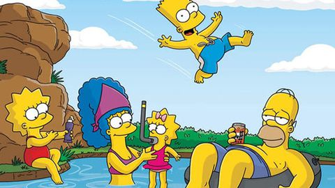 TV FIX Poll Verdict: Usher stole it from Homer!