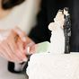 Bride left in tears after brother-in-law jokes about wedding cake