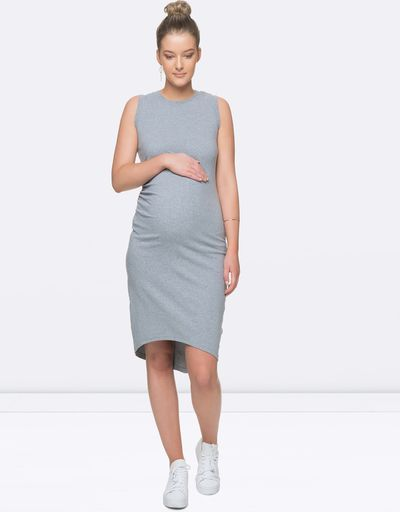 "<a href=""http://www.theiconic.com.au/shadow-sounds-dress-486279.html"" target=""_blank"">Bae Shadow Sounds Dress, $89.</a>"