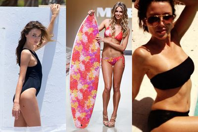 To many outsiders, Australia is the land of surf, suntans and sexy bodies. Here are just a few of the homegrown hotties giving our Great Southern Land an even greater rep.