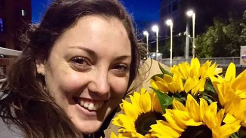 London Bridge terror attack Kirsty Boden