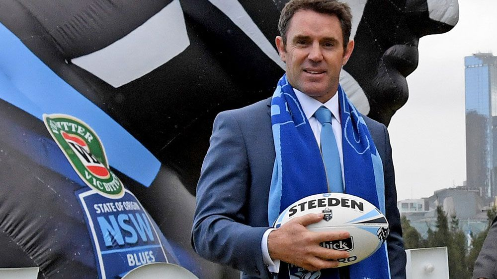 NSWRL board eyes part-time State of Origin coaches