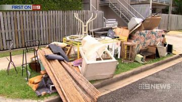 VIDEO: Bargains at kerbside collections