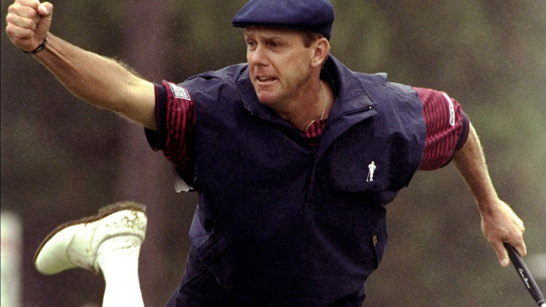 Payne Stewart death anniversary: Australian golf star pays tribute to flamboyant champion