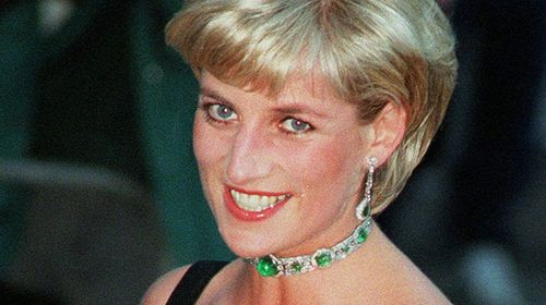 Wills of Princess Diana, Churchill, now available online