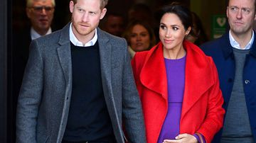 Why birth of Prince Harry and Meghan Markle's baby is important
