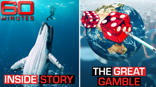 Inside Story, The Great Gamble
