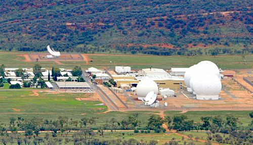 Fear Pine Gap role could lead to Australian war crime prosecutions
