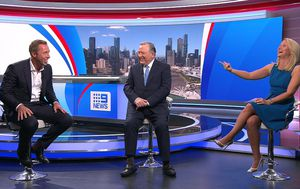 9News Unmasked Episode 15: Melbourne's newsreaders share Christmas plans