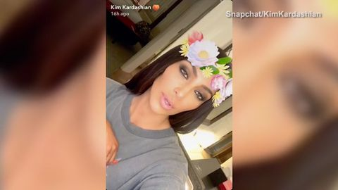 Kim Kardashian denies cocaine allegations