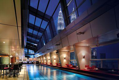 <p><strong>Traders Hotel by Shangri-La, Kuala Lumpur, Malaysia</strong></p>