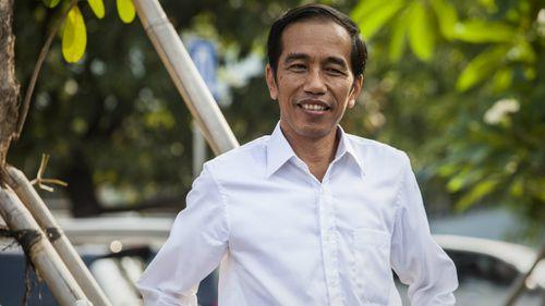 Joko Widodo wins Indonesian presidential election