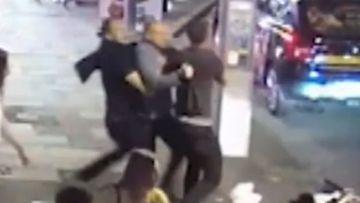 Hindley assault