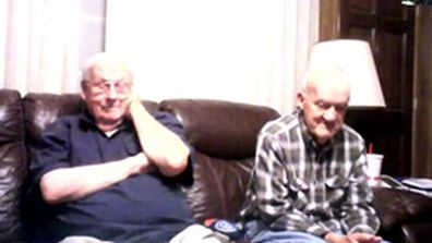 Florida brothers reunited after 83 years 3