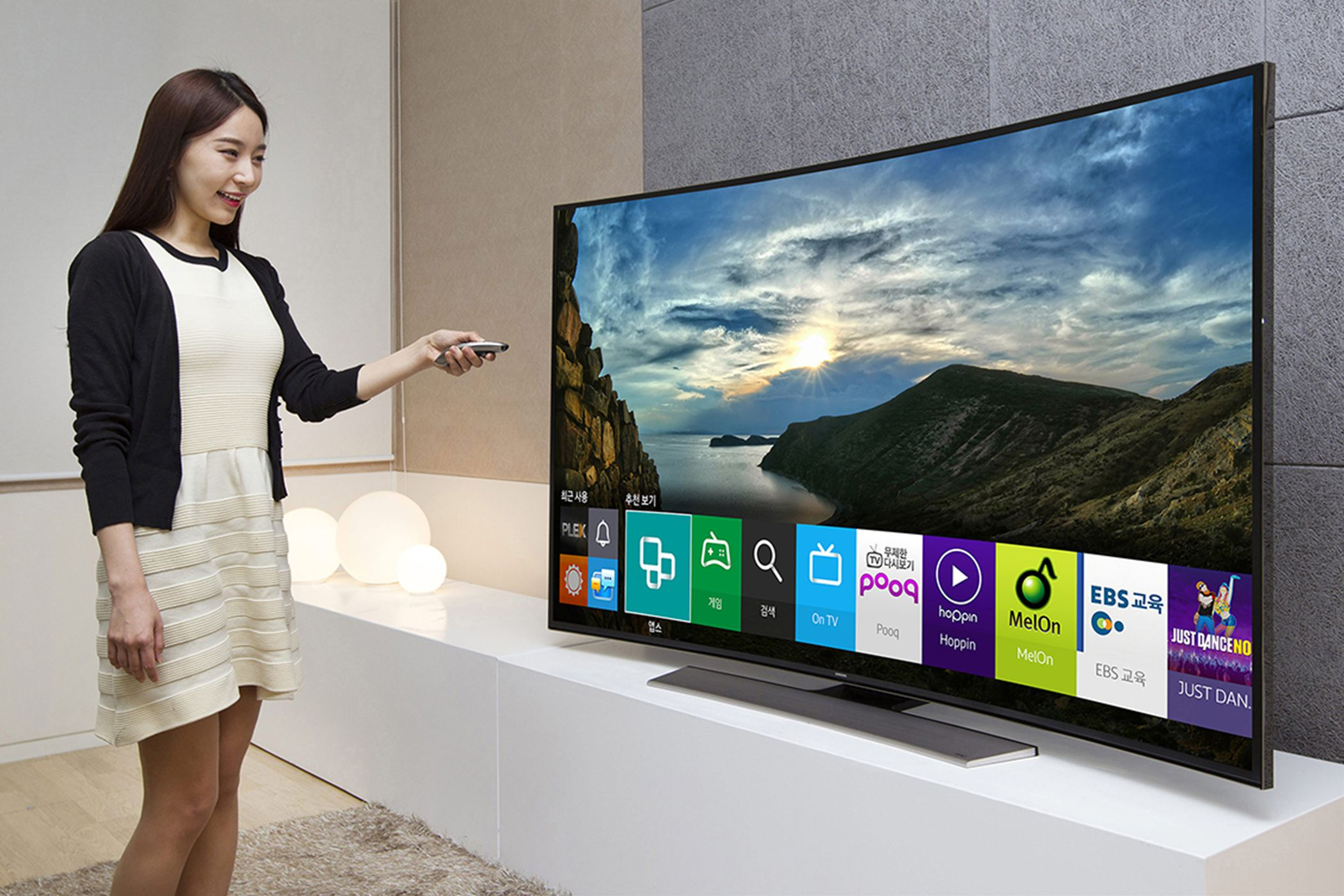 Apple Samsung 2019 Smart TVs support iTunes Apple AirPlay
