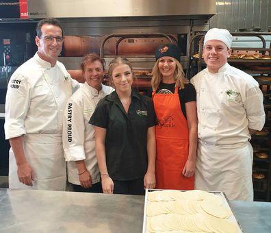Vanessa O'Hanlon previews Pie Time - the Southern Highlands famous pie festival month
