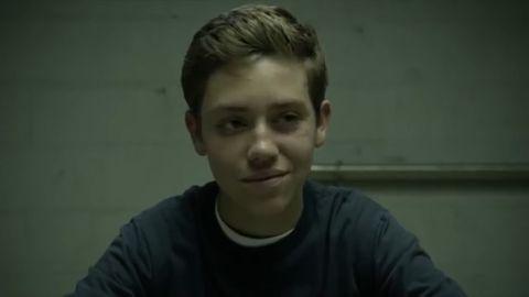 Ethan Cutkosky stars in Shameless
