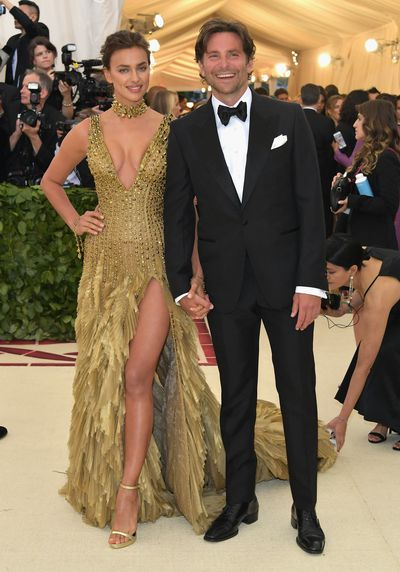 """<p>Forget a cute clutch or a pair of killer heels, the most stylish accessory at this year's <a href=""""https://style.nine.com.au/2018/05/08/08/05/met-gala-2018"""" target=""""_blank"""" draggable=""""false"""">Met Gala</a> was undoubtedly a good-looking partner on you arm.</p> <p>From Amal and George Clooney to Kylie Jenner and Travis Scott and new couple Hailey Baldwin and Shawn Mendes, the loved-up pairs were in perfect step as they graced the red carpet for fashion's biggest night of the year.</p> <p>Click through to take a look at the duos who we can't get enough of because...adorable.</p>"""