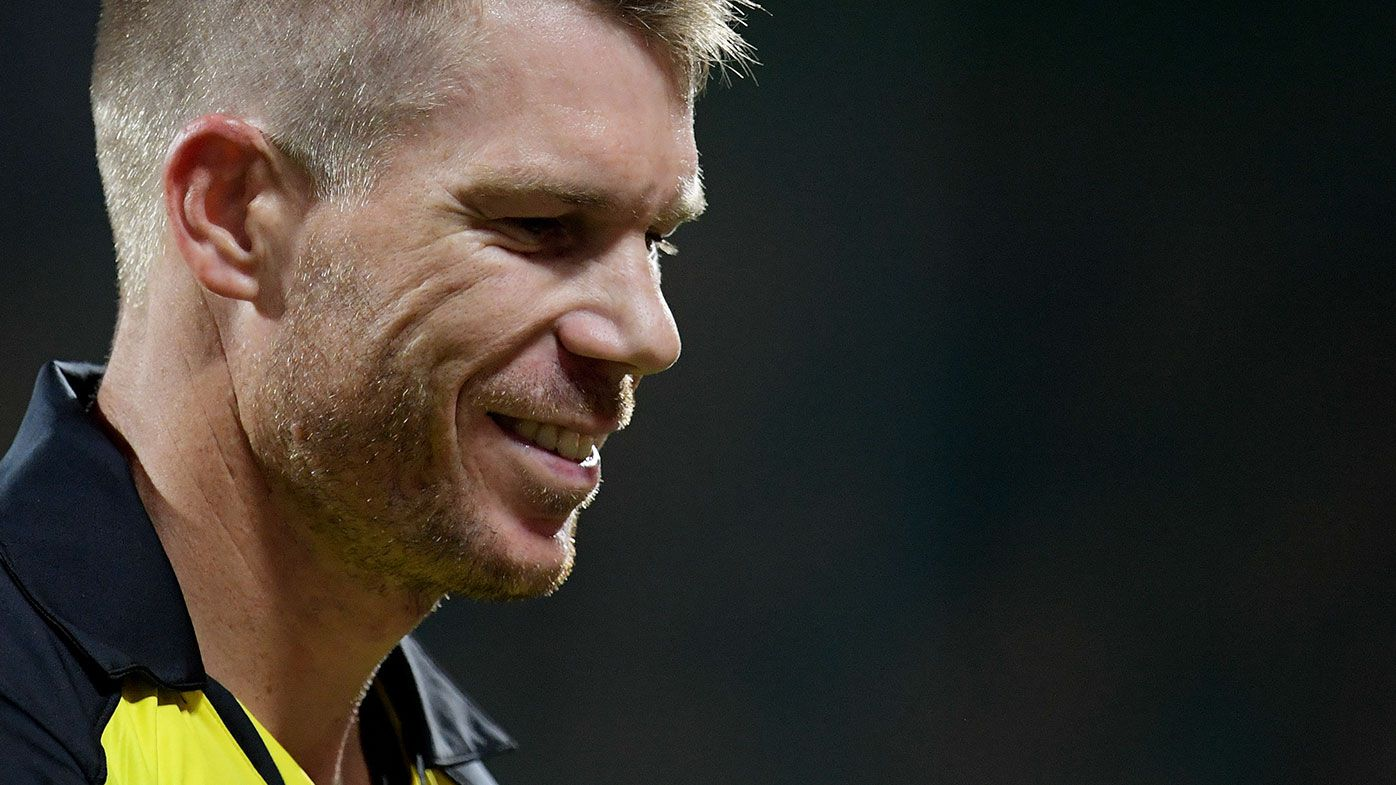I cried for four days after scandal: Smith