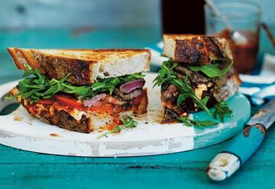 "<a href=""http://kitchen.nine.com.au/2016/05/05/15/31/kickarse-steak-sandwich"" target=""_top"">Kick-arse steak sandwich with onion marmalade</a>"