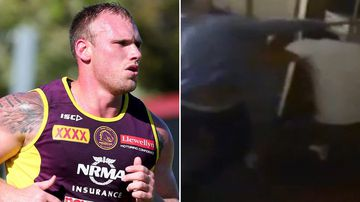Vicious Matt Lodge attack in New York victims will never forget