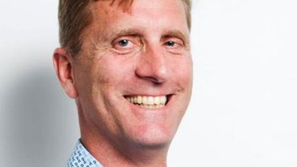 Football journalist Mike Cockerill passes away aged 56