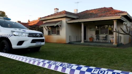 Police allege four members of the family were killed on September 3 and the fifth a day later.