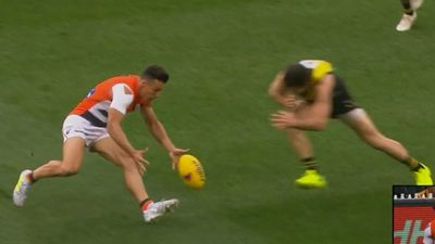 AFL scraps match review panel in overhaul