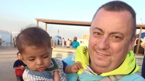British ISIL hostage Alan Henning 'just wanted to help' civilians caught up in Syrian conflict